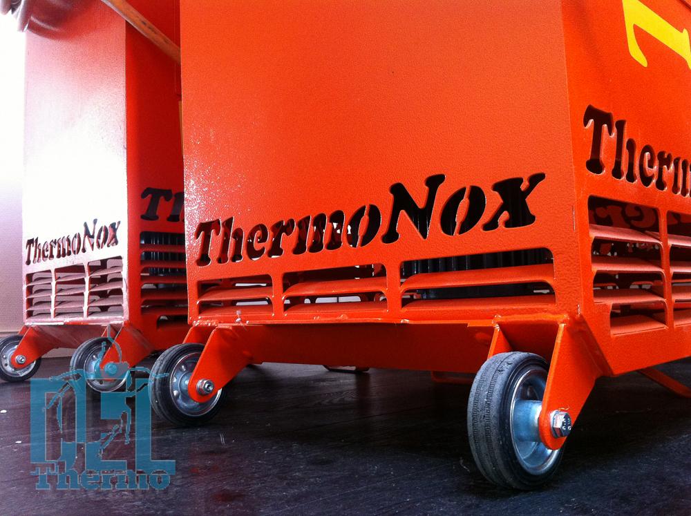 Thermonox Verfahren